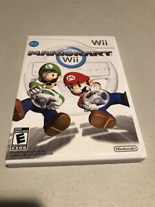 Nintendo Wii - Mario Kart Game