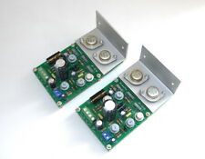 One pair Power Amplifier 6W Assembled Board Ge Germanium transistor 1T906A USSR