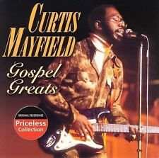 Collectables Import Gospel Music CDs