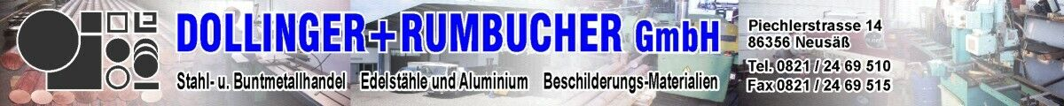 Dollinger+Rumbucher GmbH