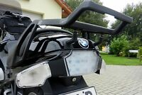 LED Heckleuchte Rücklicht weiss BMW R 1100 RS R 1150 RS clear LED tail light