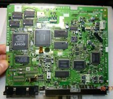 PS1 Sony PlayStation SCPH 1001-Good Motherboard ONLY-Clean-Read all