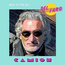 Italo CD Camion von Del Faro Italo Disco New Generation
