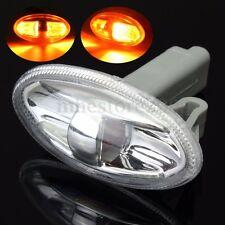 Partner Side Marker Indicator Repeater Light Lamp For Peugeot 108 107 407 206