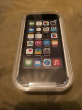 APPLE iPod Touch 6e Generation 16GB 16GO GRAY NOIR A1421 NEUF SCELLE NEW SEALED