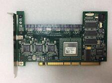 HP 377597-001 6-Port PCI-X SATA Raid Controller Card - 90 Days RTB Warranty