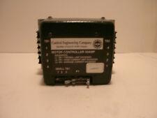 CONTROL MENGINEERING C1038731 MOTOR CONTROLLER 50AMP SMALL TB1