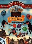Disney's The Hunchback Of Notre Dame: Upsy Daisy PC MAC CD balloon word games!