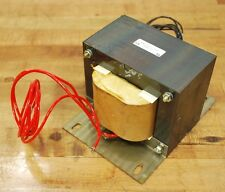 Electro-Matic EMLT1000-400 Transfomer 1Kva 1Phase 400/110 - NEW