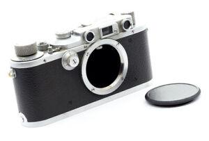 Leica IIIa - AGNOO - 1939 - Lovely!