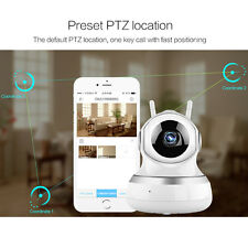 Home Security HD IP Camera Wireless Smart WiFi  WI-FI Audio Record CCTV Camera