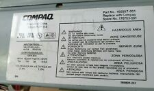 COMPAQ 165997-001 120W POWER SUPPLY  (R3S4.3)
