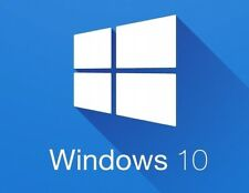 Windows 10 Professional Pro 32/64Bit Genuine Retail Activation License Key