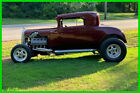 1931 Chevrolet Rat Rod California Combo with only 16,990 Miles 1931 Chevrolet California Combo Rat Rod 392 Hemi 325HP Automatic 350 Turbo