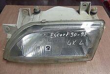 Scheinwerfer links mit LWR CARELLO Ford Escort Bj.90-95 93AG13006C2C