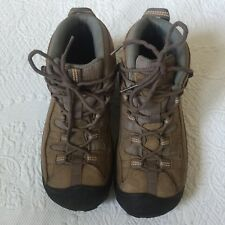 Keen Dry Size 7 US Women's Waterproof Hiking Boots Shoes