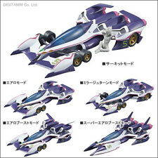 MEGAHOUSE Variable Action Future GPX Cyber Formula SIN Ogre AN-21 DX Set Figure
