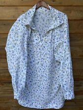 XL mountainman work shirt/blackpowder/muzzleloader/longhunter