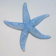 "4"" STARFISH Wall Hanging Decor Beach Tropical Fish Bath Ocean Nautical Aquatic"