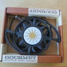 Vintage Gourmet Electric Food Warmer
