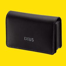 Canon Leder Tasche auch für Sony DSC-WX200, W690, WX80, W830, W730