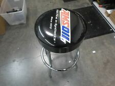 AMSOIL  Bar Stool  Pub Counter Height Chair Seat Soft Barstool