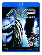 Alien Vs Predator - Blu-ray - New & Sealed