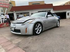 New listing  2004 Nissan 350Z Touring 2dr Roadster