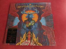 Mastodon - Blood Mountain 2006 Relapse Reprise Blue Vinyl RSD 2010