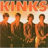 """THE KINKS """"KINKS"""" CD NEU"""