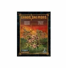 Miniature nurgle rotbringers per gioco di strategia Warhammer Fantasy Battle