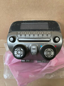 2014 2015 CHEVROLET CAMARO RADIO PANEL SCREEN DISPLAY HEATER CONTROL OEM