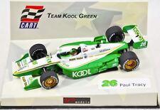 1998 1/43 Paul Tracy Team Kool Green Indycar CART