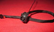 DC POWER JACK w/ CABLE HARNESS SONY VAIO SVE17 SERIES Z70CR CHARGING PORT SOCKET