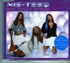 (DM866) Mis-Teeq, One Night Stand - 2001 CD