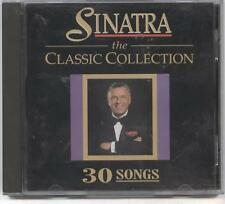 Frank Sinatra-The Classic Collection CD