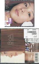 "BOA ""Love & honesty"" (CD) 2004 -NEW- Made in Japan"