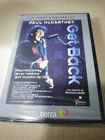 Paul Mccartney Concerti DVD - Gira Mondiale 1989