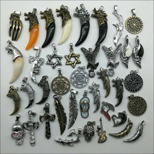 Men's Fashion Charms Pendants for Jewelry Making DIY Necklace 1pc