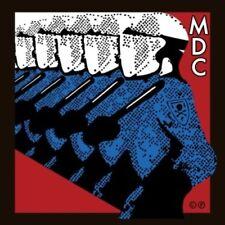 M.D.C. - Millions Of Dead Cops - East Bay Ray & Klaus Flour [New Vinyl LP]
