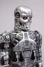 Terminator robot-con caja, él 1990 años - ***