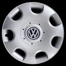Volkswagen Golf V 2003-2008 Kit de 4 Llantas tapacubos 16 bacalao. 6008 6