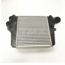 FO3012106 Intercooler Charge Air Cooler For 2013 2014 Ford F150 3.5L V6 Turbo