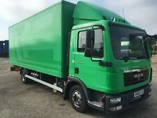AM/FM Stereo TGL ABS Commercial Lorries & Trucks