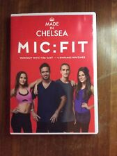 Made In Chelsea MIC:FIT DVD
