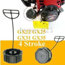Fuel Tank Cap for HONDA GX22 GX25 GX31 GX35 Strimmer Engine Motor Parts 4.5cm