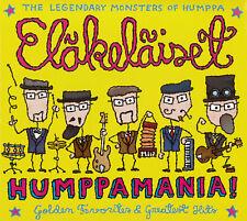 ELÄKELÄISET -  Humppamania! CD NEU