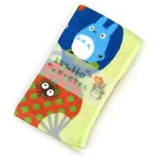 My Neighbor Totoro Gauze towel UCHIWA Studio Ghibli Made in Japan