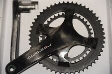 Campagnolo Record 12 Speed 172.5. 52/36