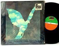 The Rascals Self Titled in-shrink Atlantic SD-8246 Vintage Vinyl LP Record Album